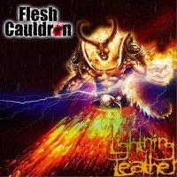 Flesh Cauldron-Lightning Leather