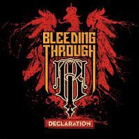 Bleeding Through-Declaration