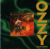 Ozzy Osbourne-The Ultimate Sin (22-Bit Remaster 1995)