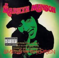 Marilyn Manson-Smells Like Children (Promo)