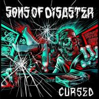 Sons Of Disaster-Cursed