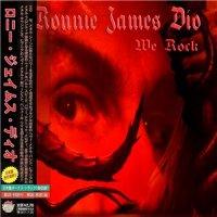 Ronnie James Dio-We Rock