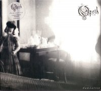 Opeth-Damnation (Limited edition, digipak)