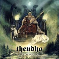Theudho-Cult Of Wuotan