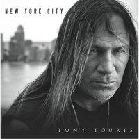 Tony Touris-New York City