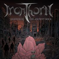 Ironthorn-Legends of the Ancient Rock