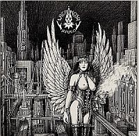 Lacrimosa-Inferno (First Germany Edition)