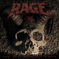 Rage-The Devil Strikes Again (3CD Deluxe Edition)