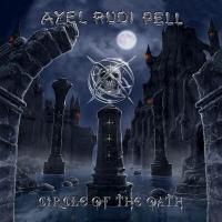 Axel Rudi Pell-Circle Of The Oath