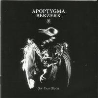 Apoptygma Berzerk - Soli Deo Gloria (25th Anniversary Edition) mp3