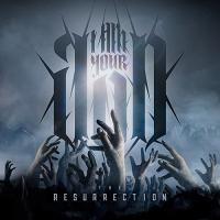 I Am Your God-The Resurrection