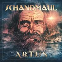 Schandmaul-Artus (Limited Edition)