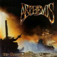 Arthemis-The Damned Ship