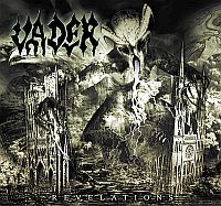 Vader-Revelations (Deluxe Ed.)