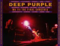 Deep Purple-Mk III: The Final Concerts '75 (2001 Remastered) (2CD)