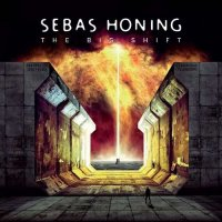 Sebas Honing-The Big Shift