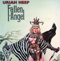Uriah Heep-Fallen Angel (2005 Expanded Deluxe Edition)
