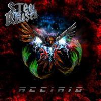 Steel Raiser-Acciaio