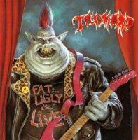 Tankard-Fat... Ugly & Live