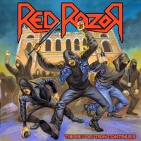 Red Razor-The Revolution Continues