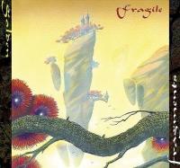 Fragile-Golden Fragments
