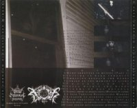 Xasthur-A Gate Throuogh Bloodstained Mirrors (2CD Special Edition)