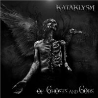 Kataklysm-Of Ghosts And Gods (Ltd Ed.)