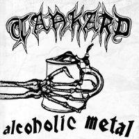 Tankard-Alcoholic Metal (Compilation)