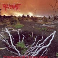 Revenant - Prophecies of a Dying World flac cd cover flac