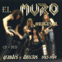 Muro-Grandes y Directos 1985-1989 (Compilation)