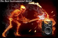 VA-The Best Instrumental Metal - vol.22