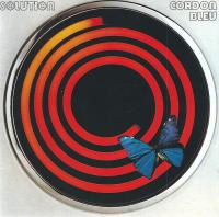 Solution-Cordon Bleu (Repress mid 90\'s)