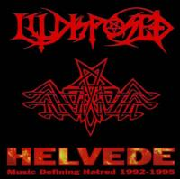 Illdisposed-Helvede (Compilation)