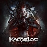 Kamelot-The Shadow Theory (Deluxe Edition)