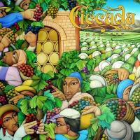 Ciccada-Harvest
