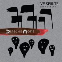 Depeche Mode-Live Spirits Soundtrack