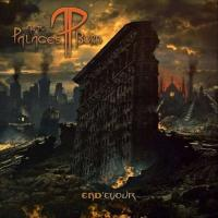 As the Palaces Burn-End\'evour