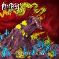 Anna Pest-A Fortress Of Flesh