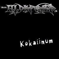 Illdisposed-Kokaiinum