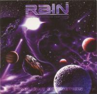 Rain-Starlight Exctinction