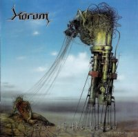 Korum-Son Of The Breed