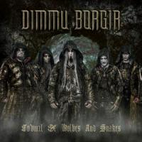 Dimmu Borgir-Council Of Wolves And Snakes [Unofficial EP]