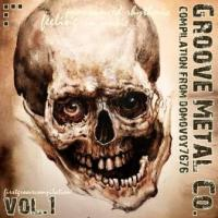 Various Artists-Groove Metal Co. Vol.1