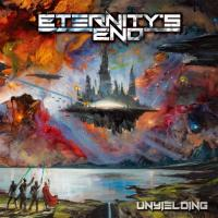 Eternity's End-Unyielding [Japanese Edition]