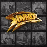 Sinner-No Place In Heaven: The Very Best Of The Noise Years 1984-1987