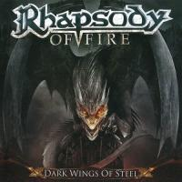 Rhapsody Of Fire-Dark Wings Of Steel (Digipack Edition)