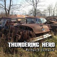Thundering Herd-Backyard Junkyard