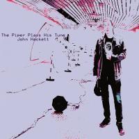 John Hackett-The Piper Plays His Tune