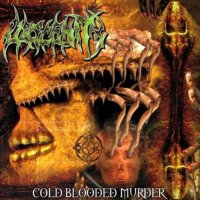 Obscenity-Cold Blooded Murder