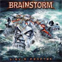 Brainstorm-Liquid Monster